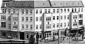 Prenzlauer Promenade in 13086 Berlin